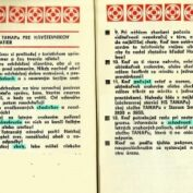 Česko – slovenský slovník
