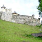 Dovolená na Slovensku